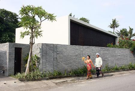 Villa Paya-Paya - Aboday Architects, casas, arquitectura, diseño