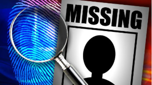 Raising Awareness of Missing Children - Roger Bray
