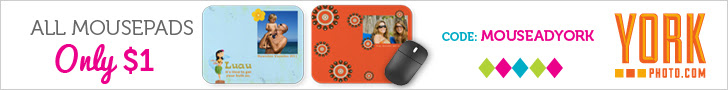 All Custom MousePads Only $1 - Save $6.99!