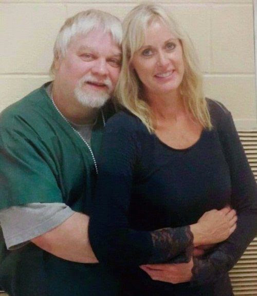 """Making A Murderer"" Steven Avery Got Engaged To A Woman He's Only Met Once"