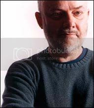 John Peel: photo from http://www0.bbc.co.uk/radio4/presenters/peel_biog.shtml