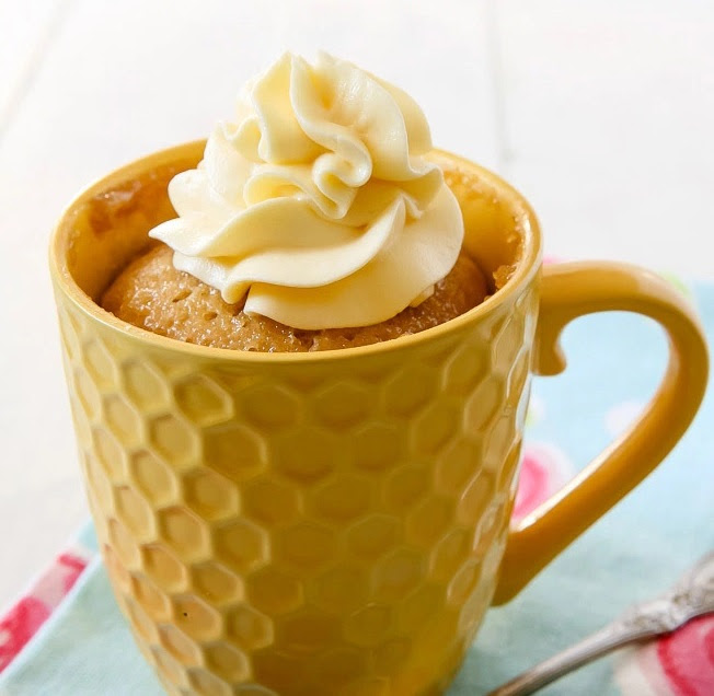 Top 10 Quick & Easy Recipes For Microwave Mug Cakes - Top ...