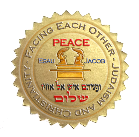 Facing Each Other - Official Retrial of Yeshua