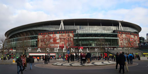Avatar of Matchday travel news and fan information for Arsenal vs Chelsea