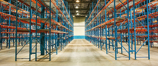 Beginner's Guide to Third-Party Warehousing and Fulfillment