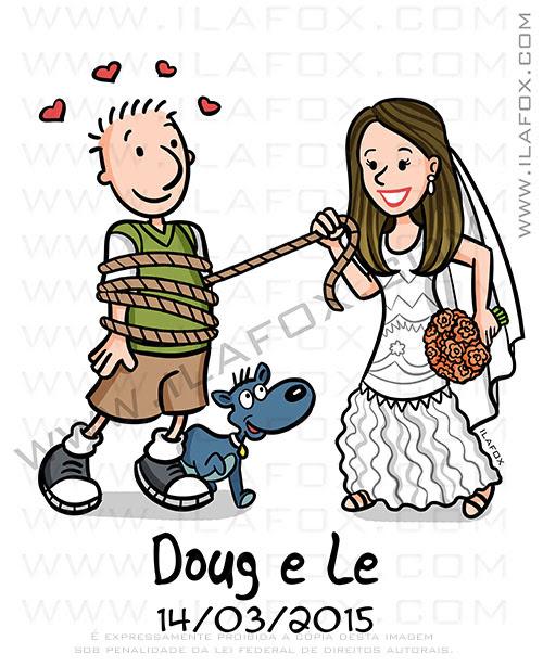 caricatura desenho, caricatura diferente, caricatura doug funny, caricatura casal, caricatura original, by ila fox