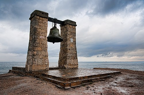Chersonesos Bell from Wikimedia commons