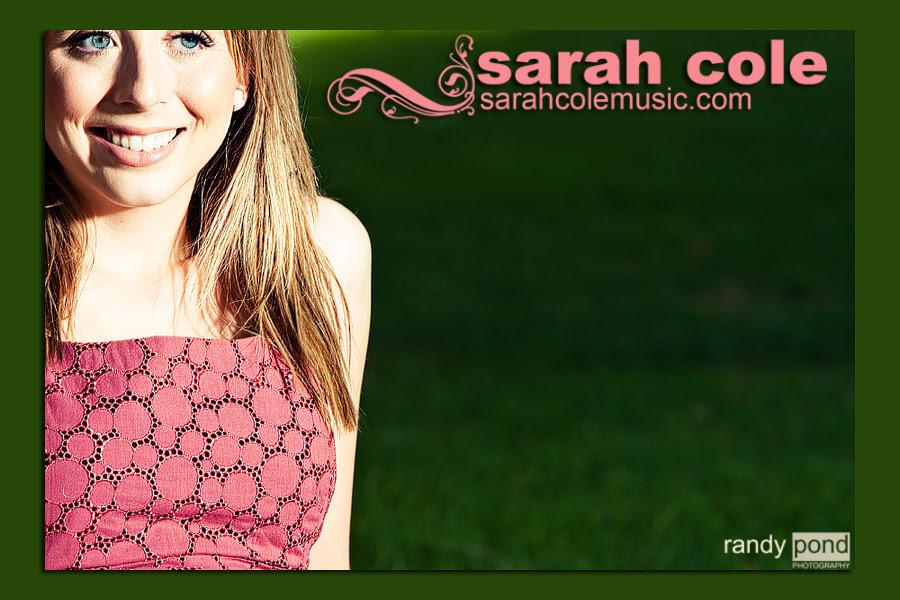 ~ Sarah Cole ~