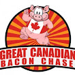 The Great Canadian Bacon Chase Returning to Kelowna - GonzoOkanagan.com