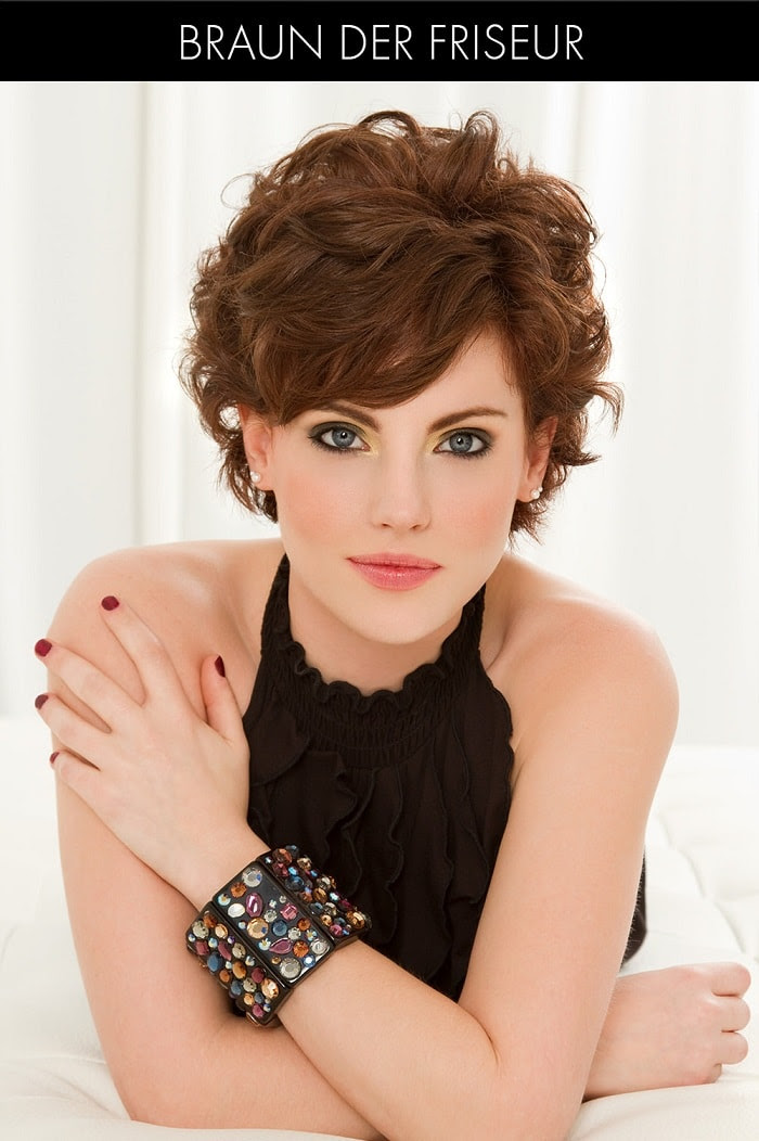 30+ Short Hairstyles To Try This Summer  Style Arena