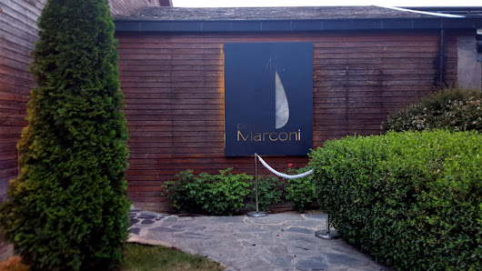 Restaurante La Cabaña Marconi - The Eating Place
