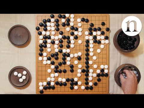AI Finally Can Win at Go – News for My Kid