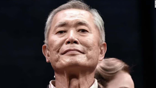 George Takei: At least during my internment, I was not taken from my parents - CNNPolitics