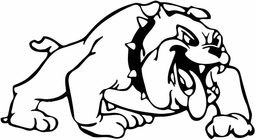 Free Bulldog Mascot Cliparts Download Free Clip Art Free Clip Art