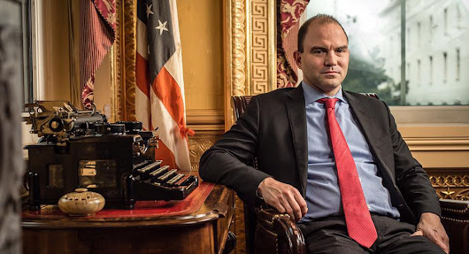 NSC's Ben Rhodes Busted for Lying about the Syrian Opposition and Al-Qaeda