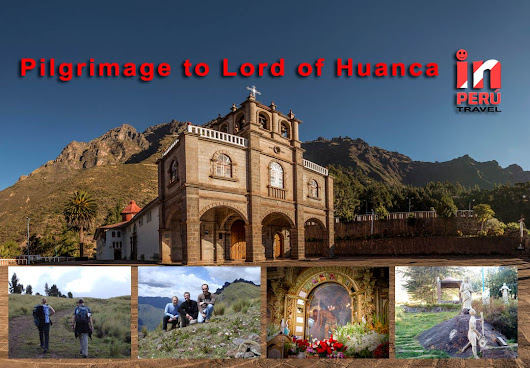 Pilgrimage to Lord of Huanca - Hotel Calicanto