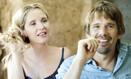 Before Midnight: 'what grown-up romantics have instead of lightsabers'