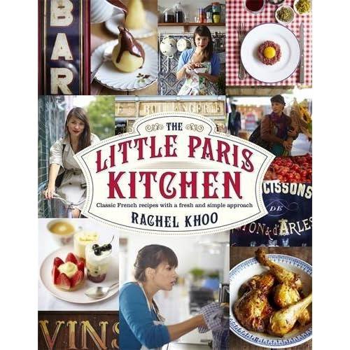 Little Paris Kitchen Recipe Madeleines
