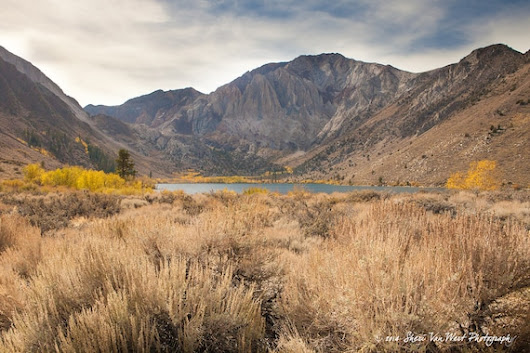 Convict Lake Eastern Sierra  Fine Art by sherivwphotography