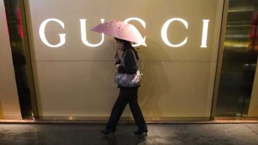 Gucci sues Alibaba over 'counterfeit goods' - BBC News