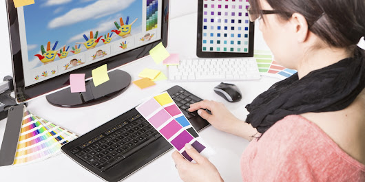 The 6 Tools Every Graphic Designer Should Have