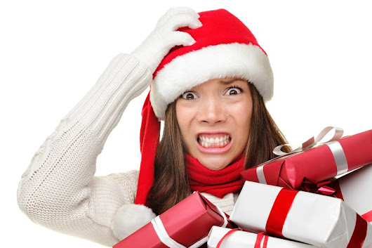 Be savvy and stress-free this Christmas with my top ten tips