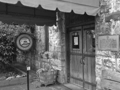 Vella Cheese Company - Front door