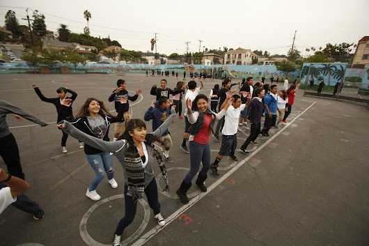 More exercise at school may be key to improving teens' health