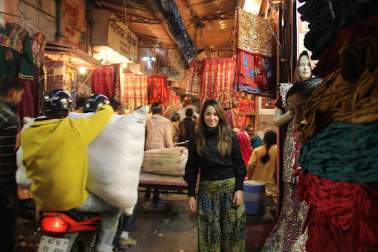 JAIPUR BAZAARS THAT WILL TEACH YOU THE ART OF BARGAINING