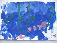 Bella's Monet