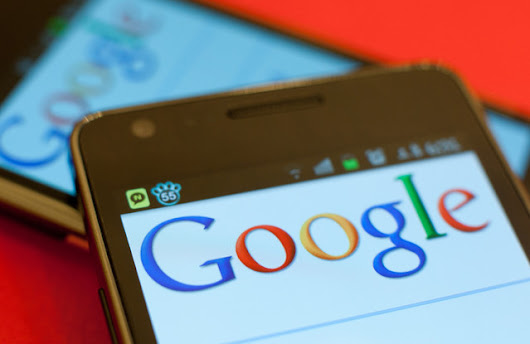 It's Official: Google Ranks Mobile-Friendly Websites Higher
