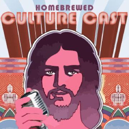 Homebrewed CultureCast is creating A Podcast on Pop Culture, Current Events, Ethics & Spirituality | Patreon