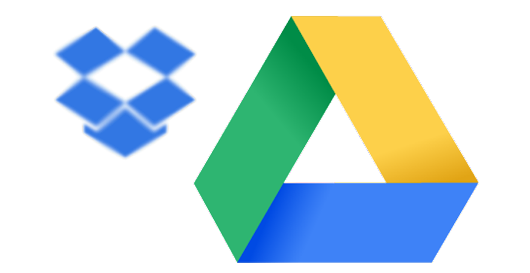 Why I Moved from Dropbox to Google Drive