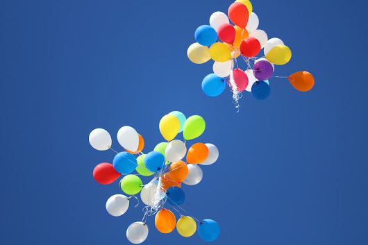 Breathing Well with ALS: From Balloons to Bubbles