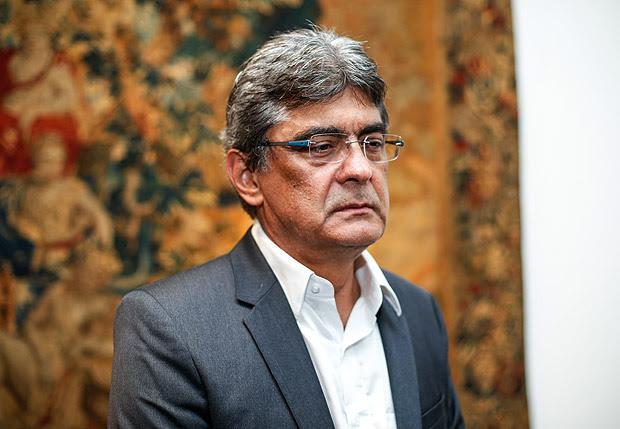 Julio Semeghini, indicado para a secretaria municipal de governo de João Doria (PSDB)