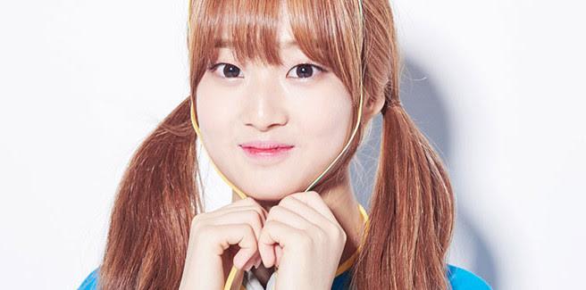Una delle grandi escluse di 'Produce 101', Han Hye Ri, sta ...