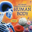 Human Body Book for Child - Engaging with Lesson Plan Ideas