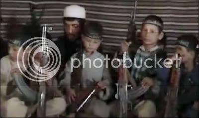 Al-Qaeda Kids