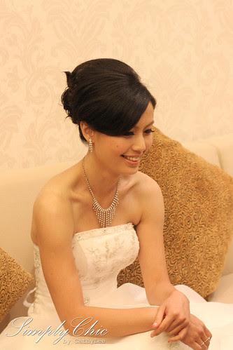 Ivy ~ Wedding Night