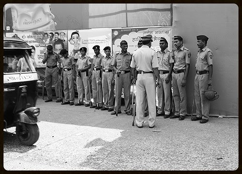 Why Is Our Indian Police So Insensitive by firoze shakir photographerno1