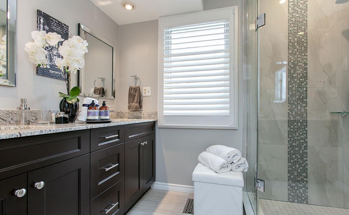Bathroom Renovation Contractor In Burlington