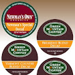 Green Mountain DECAF Variety Sampler 110 K-Cups