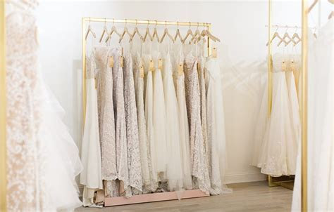 Wedding Dresses and Gowns Bridal Shop Los Angeles   Lovely