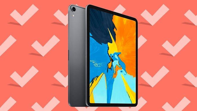 iPad Pro 2018: Save $250 on the 3rd generation 12.9-inch model