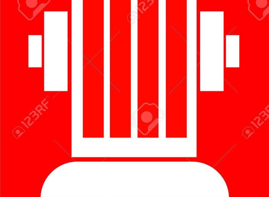 Sistemi di isolamento termico: Simbolo idrante