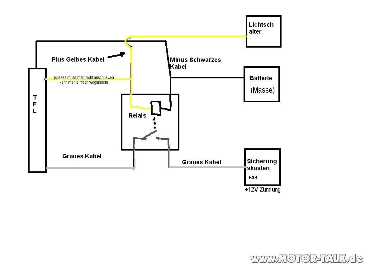 Schaltplan Sitzheizung Bmw E36