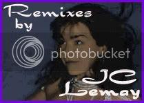 JC Lemay remixes BJORK!