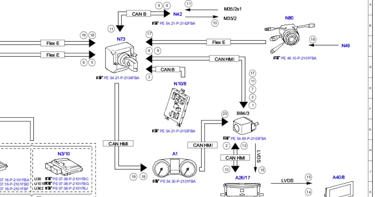 Wiring Diagram For Car Alarm Systems