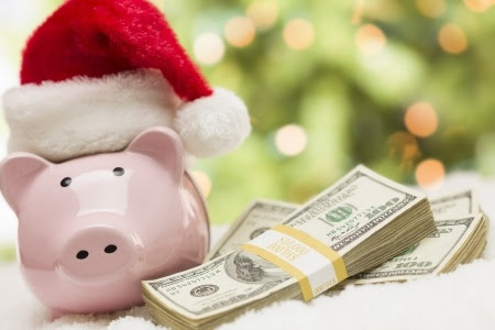 Five Fail-Safe Ways to Save Money (after Christmas)!  - Mint Mocha Musings