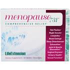 Life Extension Menopause 731 30 Tablets